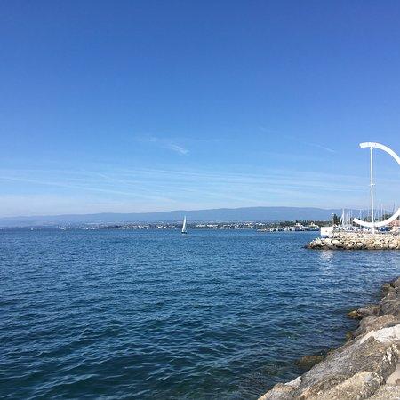 Lausanne a Pied