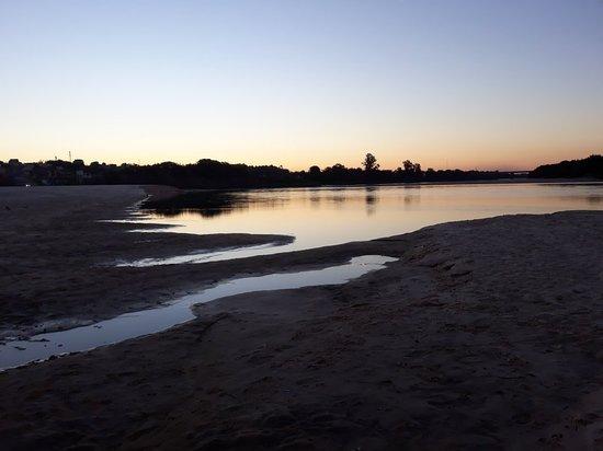 Praia das Areias Brancas: 20180815_181640_large.jpg