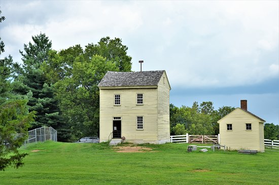 Shaker Village of Pleasant Hill - Picture of Shaker Village