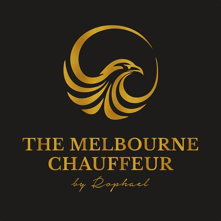 Greenvale, Australia: The Melbourne Chauffeur Logo