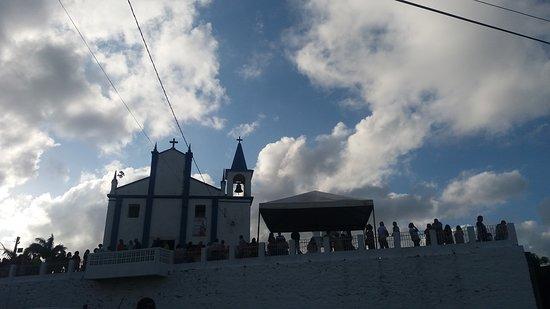 Nossa Senhora das Vitórias Church