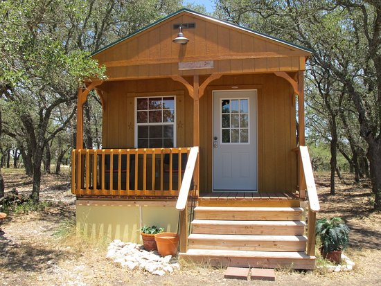 Mountain Home, Teksas: New Tiny Home