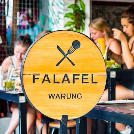 Warung Falafel