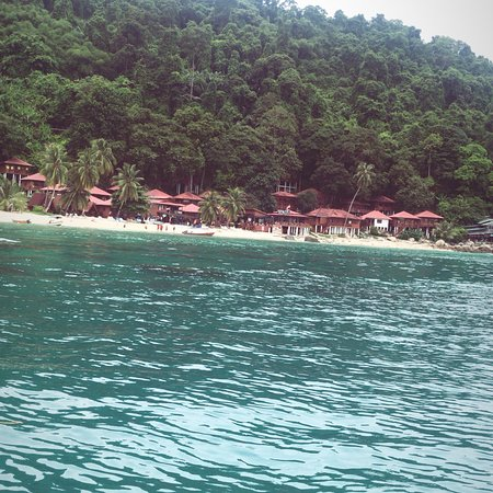 Senja Bay Resort: photo0.jpg