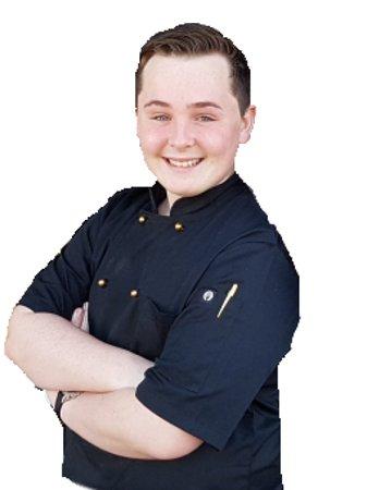 Benowa, Austrália: Jack Watson - Resident Singing Chef Bambino