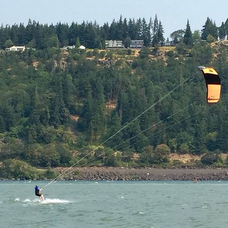 Kite the Gorge (Hood River) - Book in Destination 2019 - All You