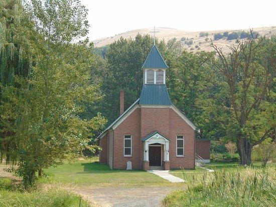 Spalding Presbyterian Church
