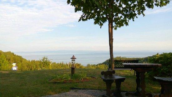 Petite-Riviere-Saint-Francois, Kanada: IMG-20180813-WA0006_large.jpg