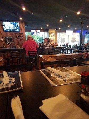 Okmulgee, OK: Tavern 56