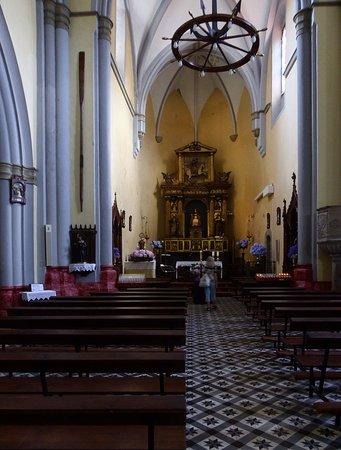 Parroquia del San Pedro