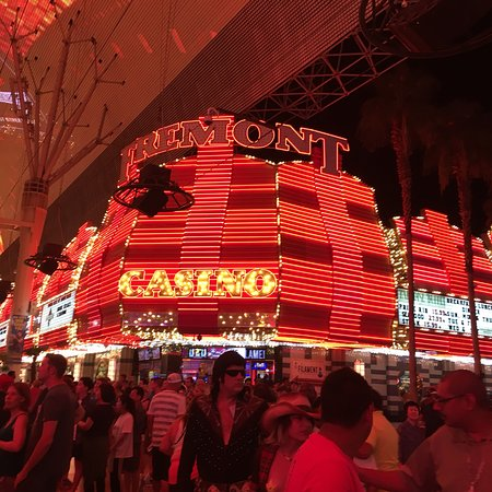 Fremont Street Experience: photo1.jpg