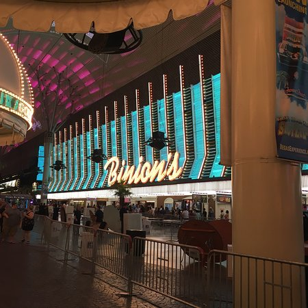 Fremont Street Experience: photo2.jpg