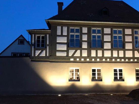 Veggie Haus Frankfurt