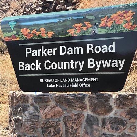 Parker Dam: photo1.jpg