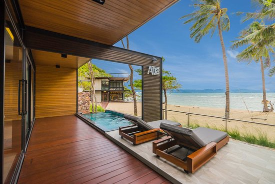 The Cabin Beach Resort Updated 2018 Specialty Hotel Reviews Price Comparison Ko Pha Ngan Thailand Tripadvisor