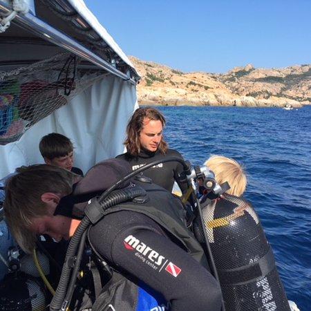 Orso Diving Club: photo5.jpg