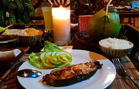 Best Resort in Siquijor bar none!