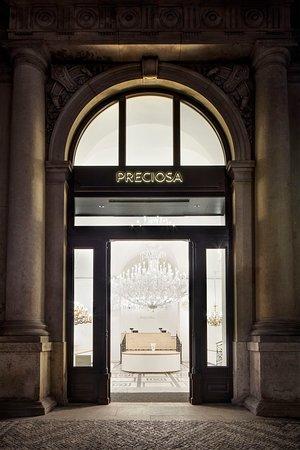 Preciosa Flagship Store