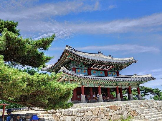 Beyond Seoul