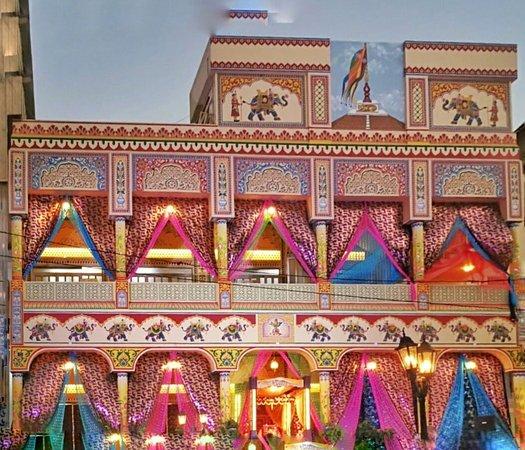 معبد شري كريشنا البحرين