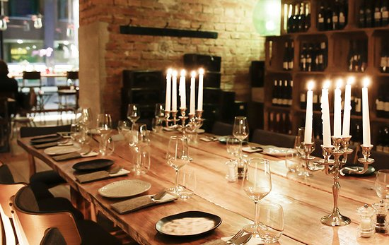 Marco Serra Vienna Landstrasse Restaurant Reviews Photos