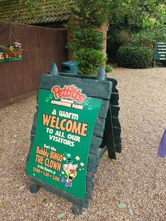 Pettitts Animal Adventure Park照片