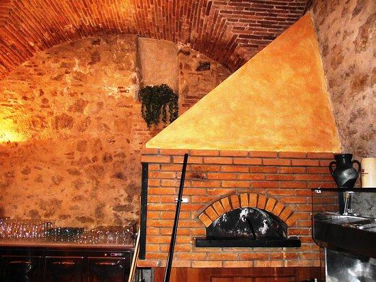 Poggio Mirteto, Italien: Forno Pizzeria Peter Pan 2