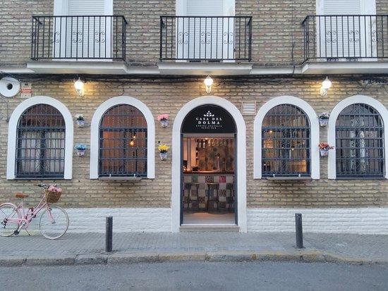 imagen Casa del Dolma en Sevilla