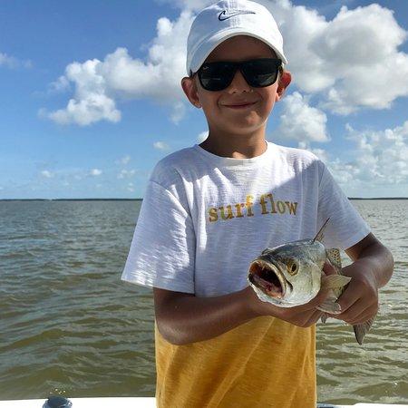 Captain Rapps, LLC - Fishing Charters: photo1.jpg
