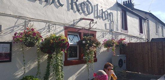 Earby, UK: Red Lion Inn