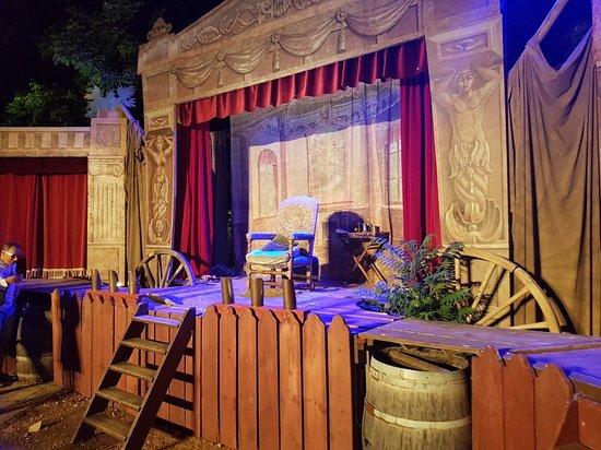 L'Illustre Theatre de Pezenas