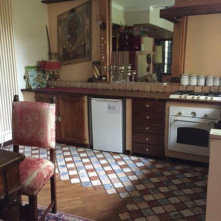 Calco, إيطاليا: Al Roncaccio