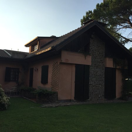 Calco, Italie: Al Roncaccio