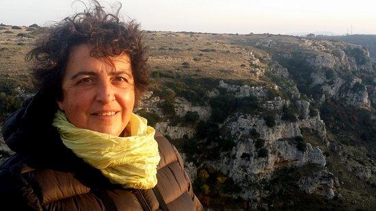 Giusy Schiuma Guida Turistica