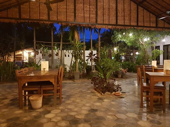 Mudra Angkor Restaurant Photo