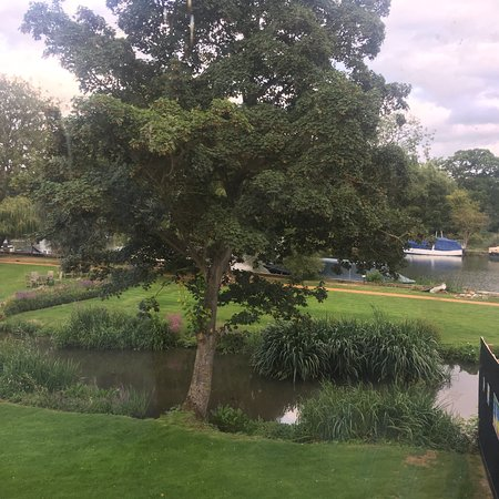 Streatley on Thames, UK: photo3.jpg