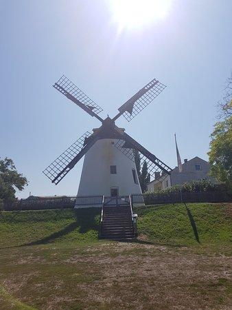 Windmühle Podersdorf am See