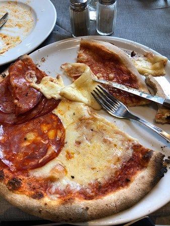 Die schlechteste Pizza meines Lebens