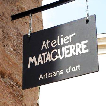 Perigueux, France: L'atelier Mataguerre