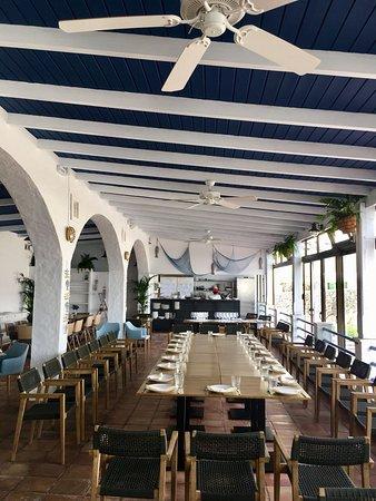 Restaurante Muelle Viejo