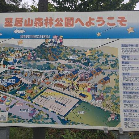 Hoshinokoyama Forest Park