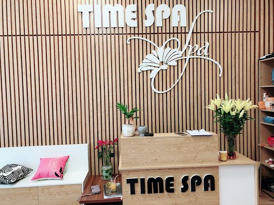 Time Spa