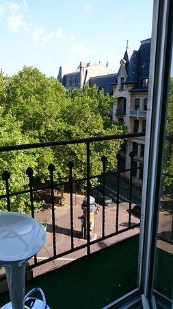 Cœur de City Hotel Nancy Stanislas by HappyCulture : DSC_0024_large.jpg