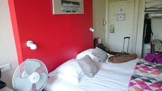 Cœur de City Hotel Nancy Stanislas by HappyCulture : DSC_0001_large.jpg