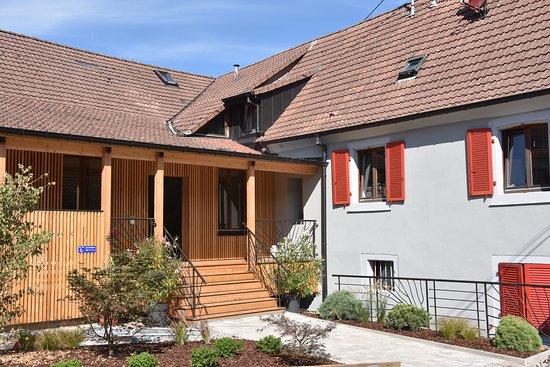 Breitenbach照片
