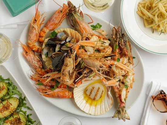 Christmas Day Lunch San Carlo Leeds Traveller Reviews