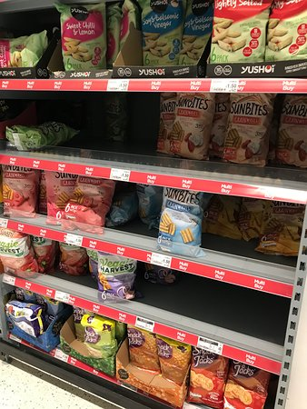 Asda Telford Updated 2020 Restaurant Reviews Photos