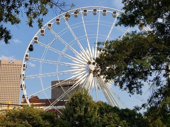 SKYVIEW Atlanta: 20180814_190900_large.jpg