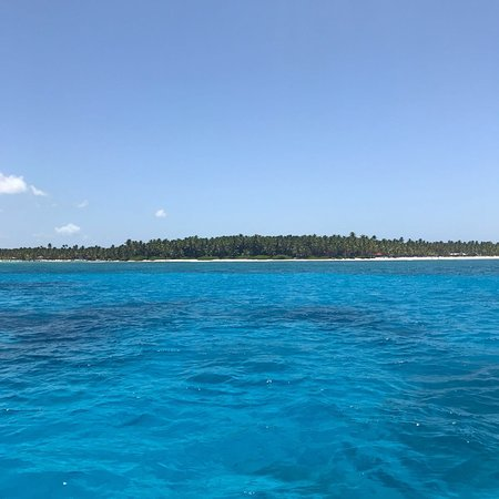 Excursion a la Isla Saona : photo0.jpg