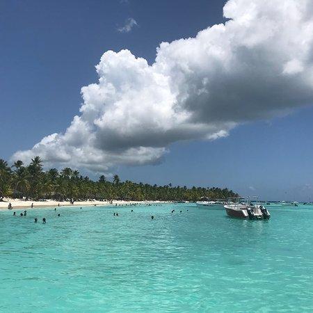 Excursion a la Isla Saona : photo1.jpg